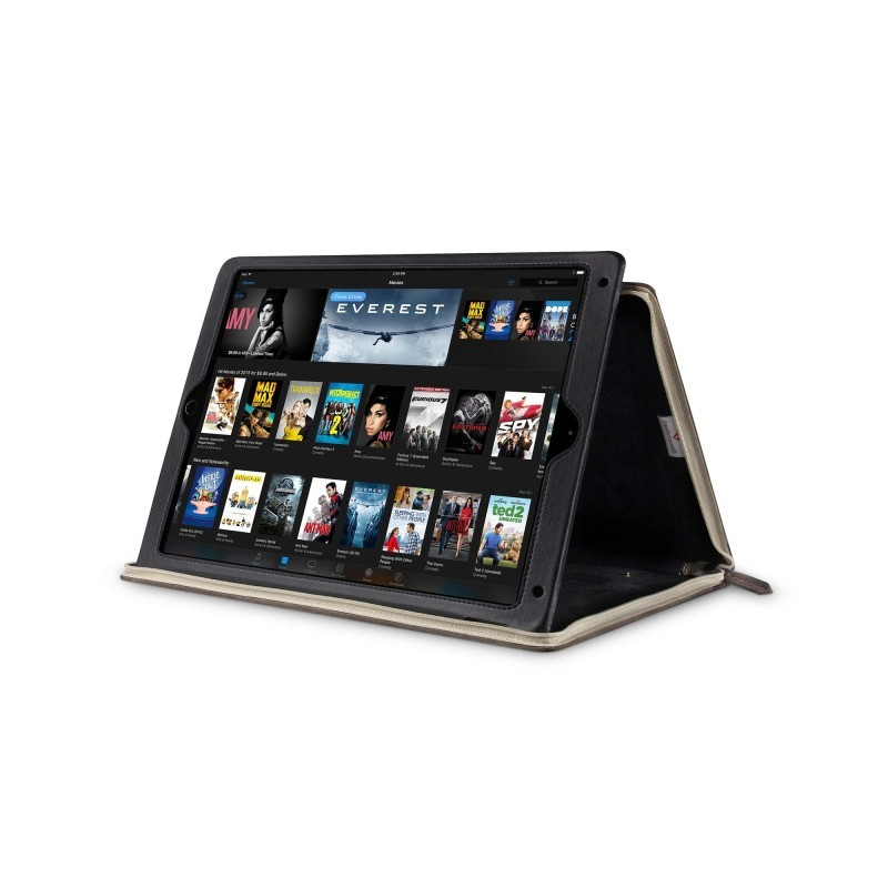 Twelve South BookBook case iPad Pro 12.9'' bruin
