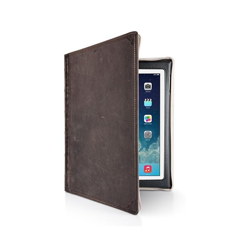 Twelve South BookBookiPad 2017 / Air 1/2 bruin