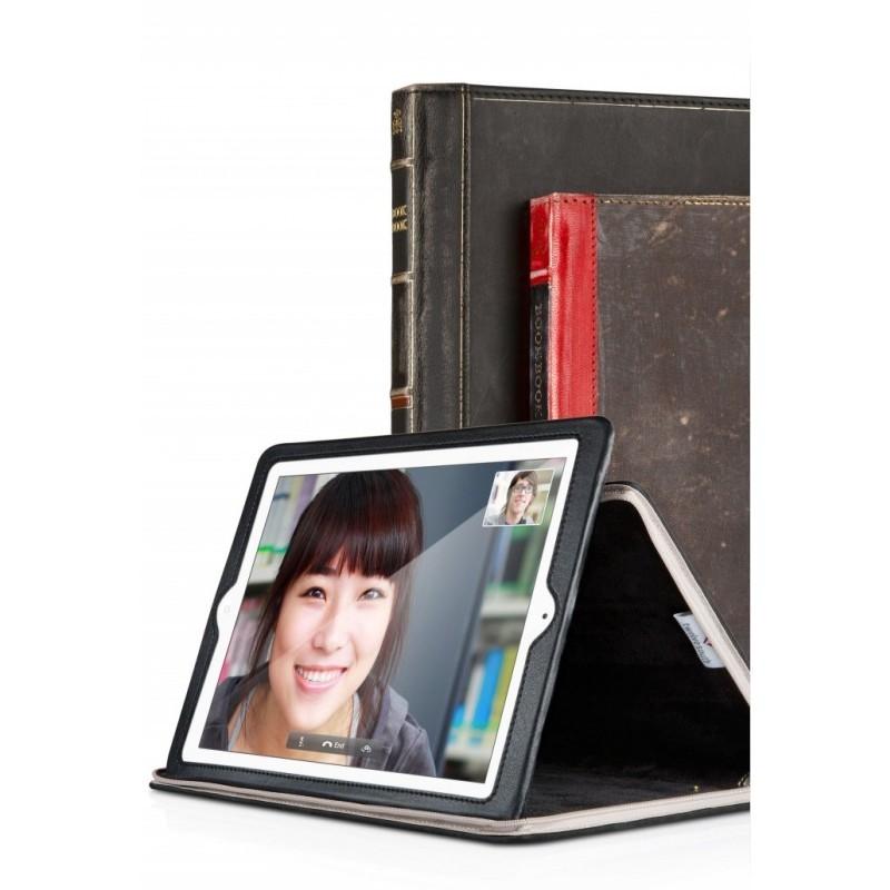 Twelve South BookBook iiPad 2017 / Air 1/2 bruin