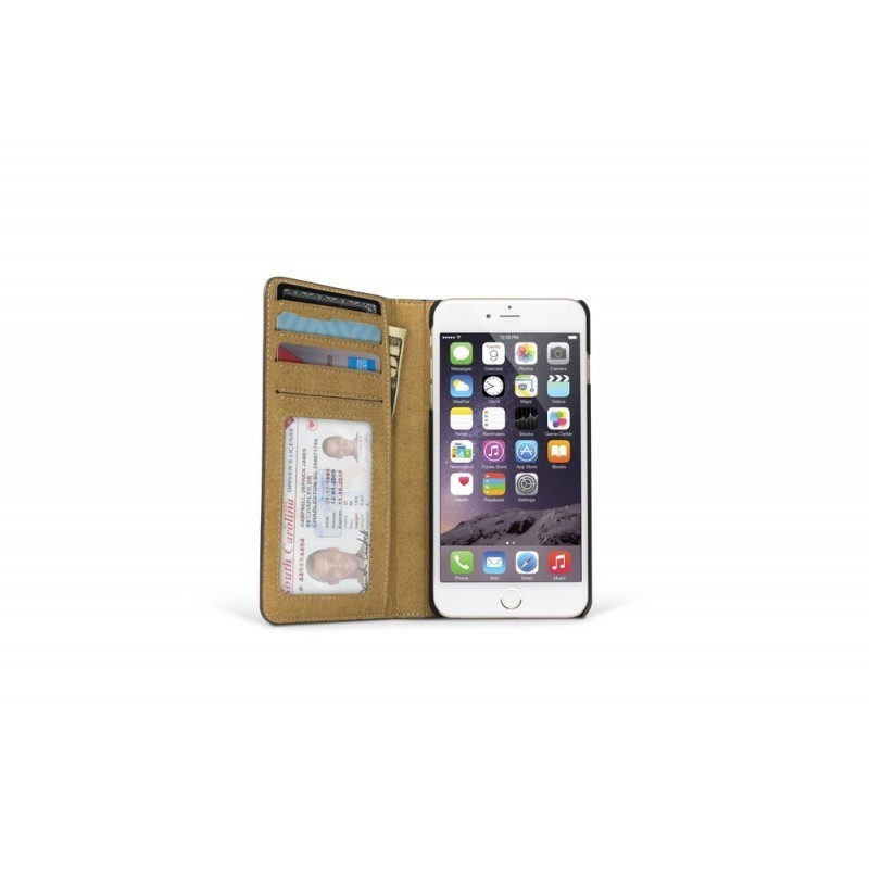Twelve South BookBook iPhone 6 zwart