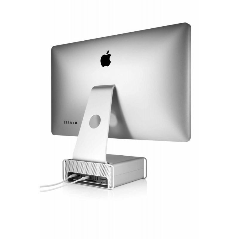 Twelve South HiRise standaard iMac en Cinema Display