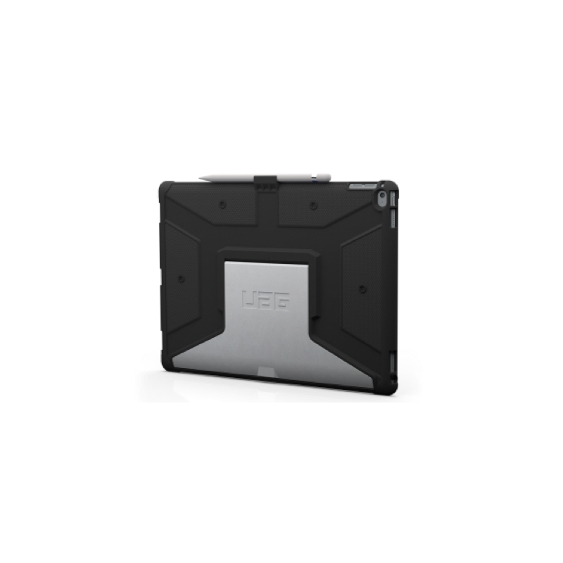 Urban Armor Gear Folio case iPad Pro zwart