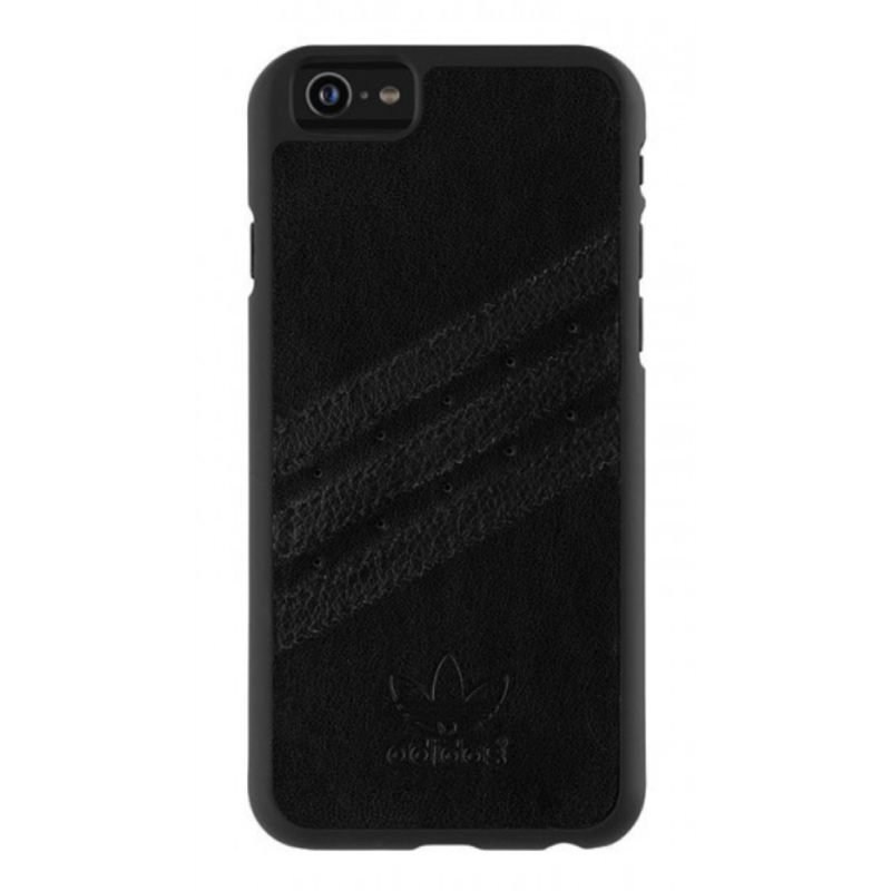 Adidas moulded case iPhone 6(S) zwart