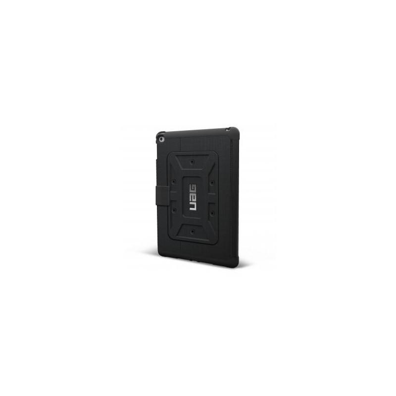 Urban Armor Gear Folio case iPad Mini zwart