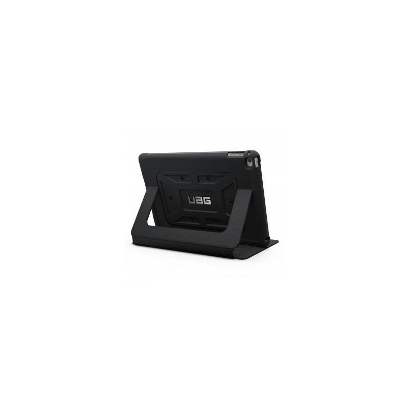 Urban Armor Gear Folio case iPad Air 1 zwart