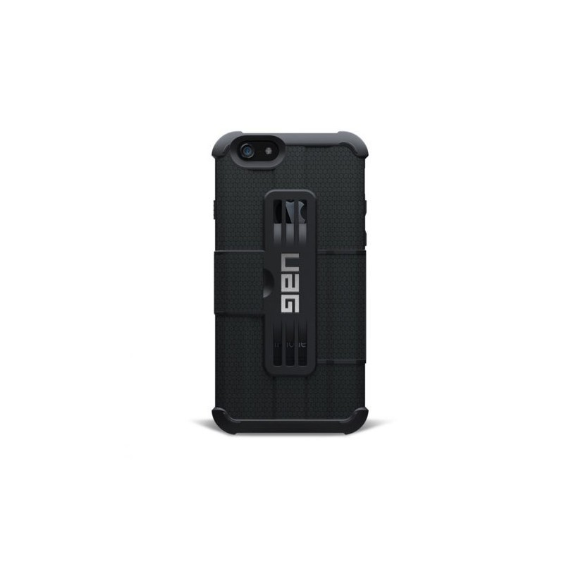 Urban Armor Gear Scout iPhone 6(S) zwart