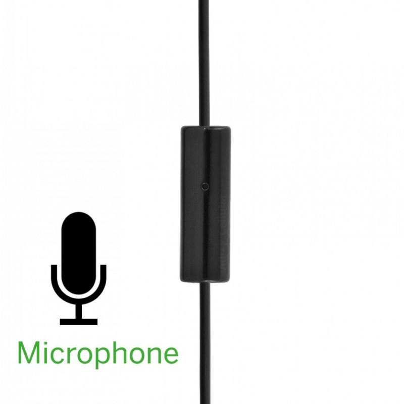 Yurbuds Inspire Talk Sport Headset zwart