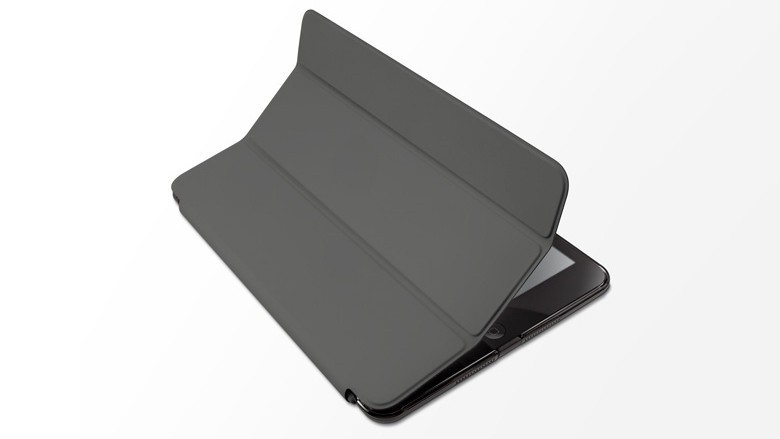Switch Easy CoverBuddy iPad Air zwart