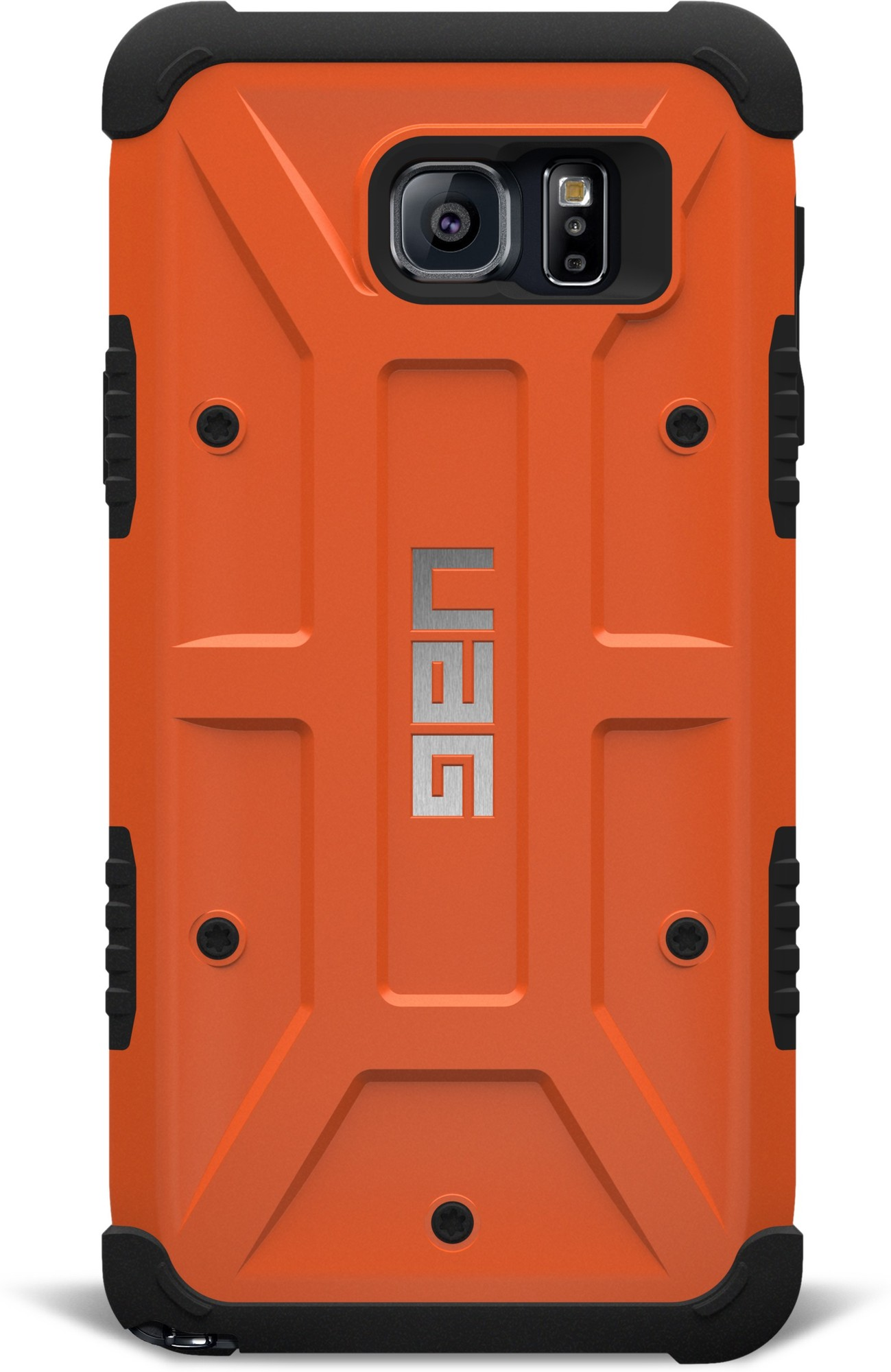 UAG Outland Galaxy Note 5 Rust
