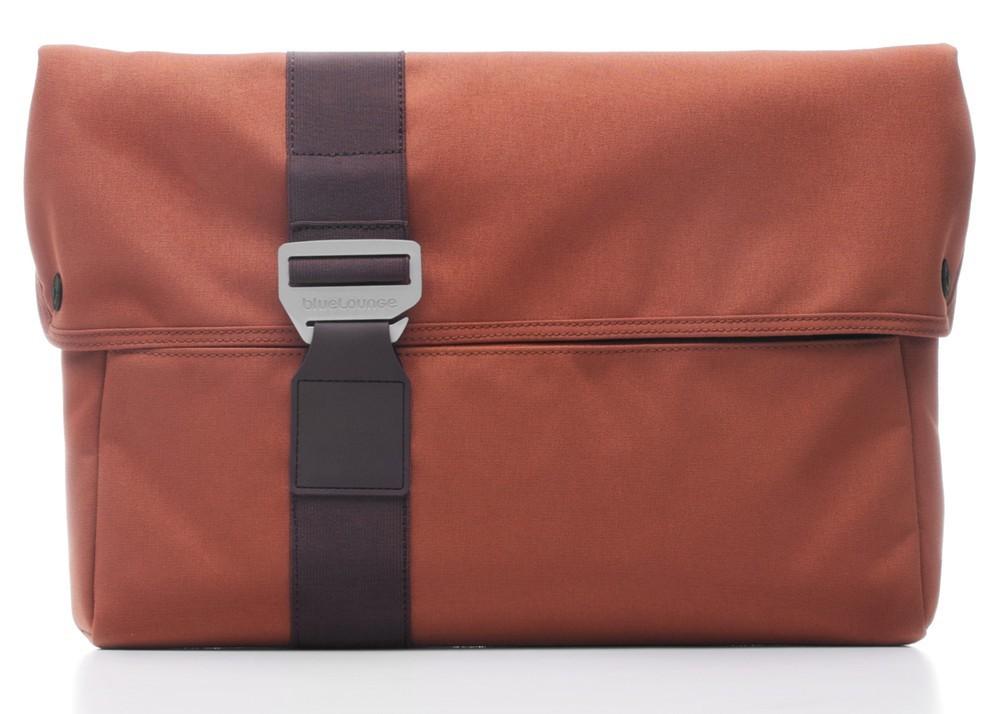 Bluelounge Sleeve iPad Rust