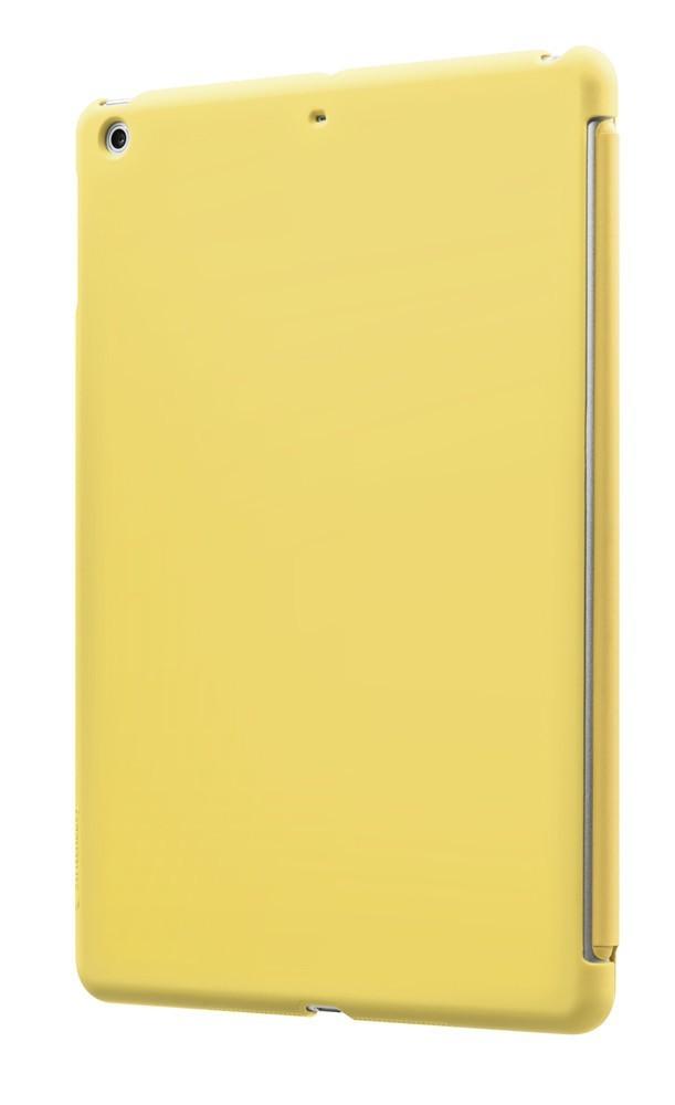 SwitchEasy CoverBuddy iPad Air Yellow