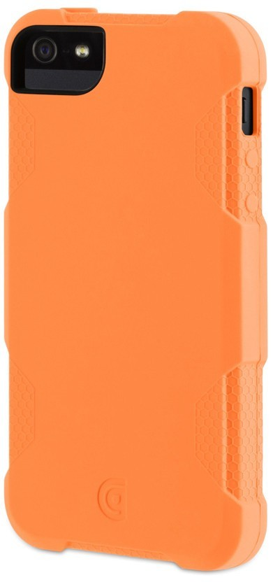 Griffin Protector iPhone 5 / 5S Fluo Orange