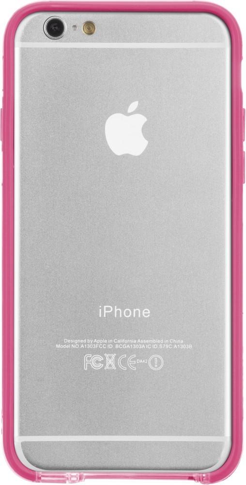 Case-Mate Tough Frame iPhone 6 / 6S Pink