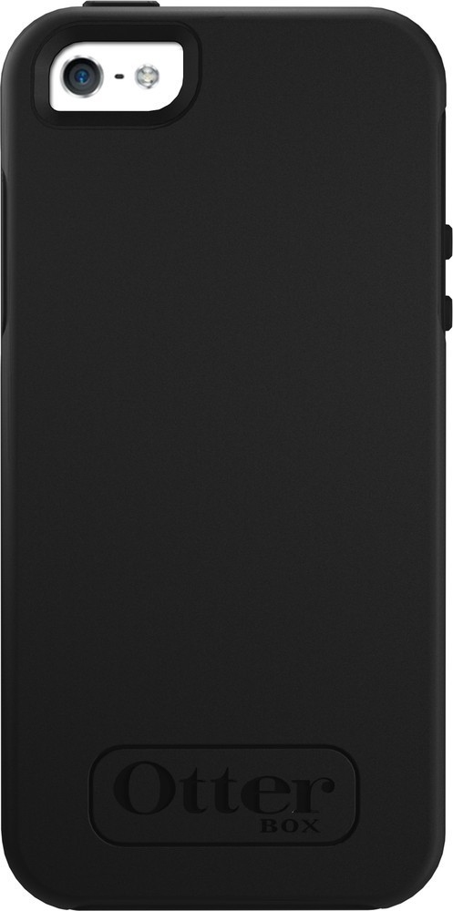 Otterbox Symmetry iPhone 5(S)/SE Black