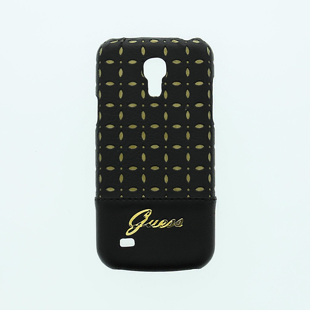 Gianina Galaxy S4 Mini Hardcase Black