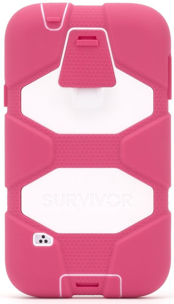 Griffin Survivor All-Terrain Galaxy S5 Pink