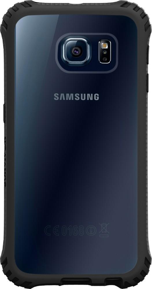 Griffin Survivor Core Galaxy S6 Edge Black