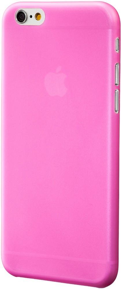 SwitchEasy 0.35 iPhone 6 Plus / 6S Plus Pink