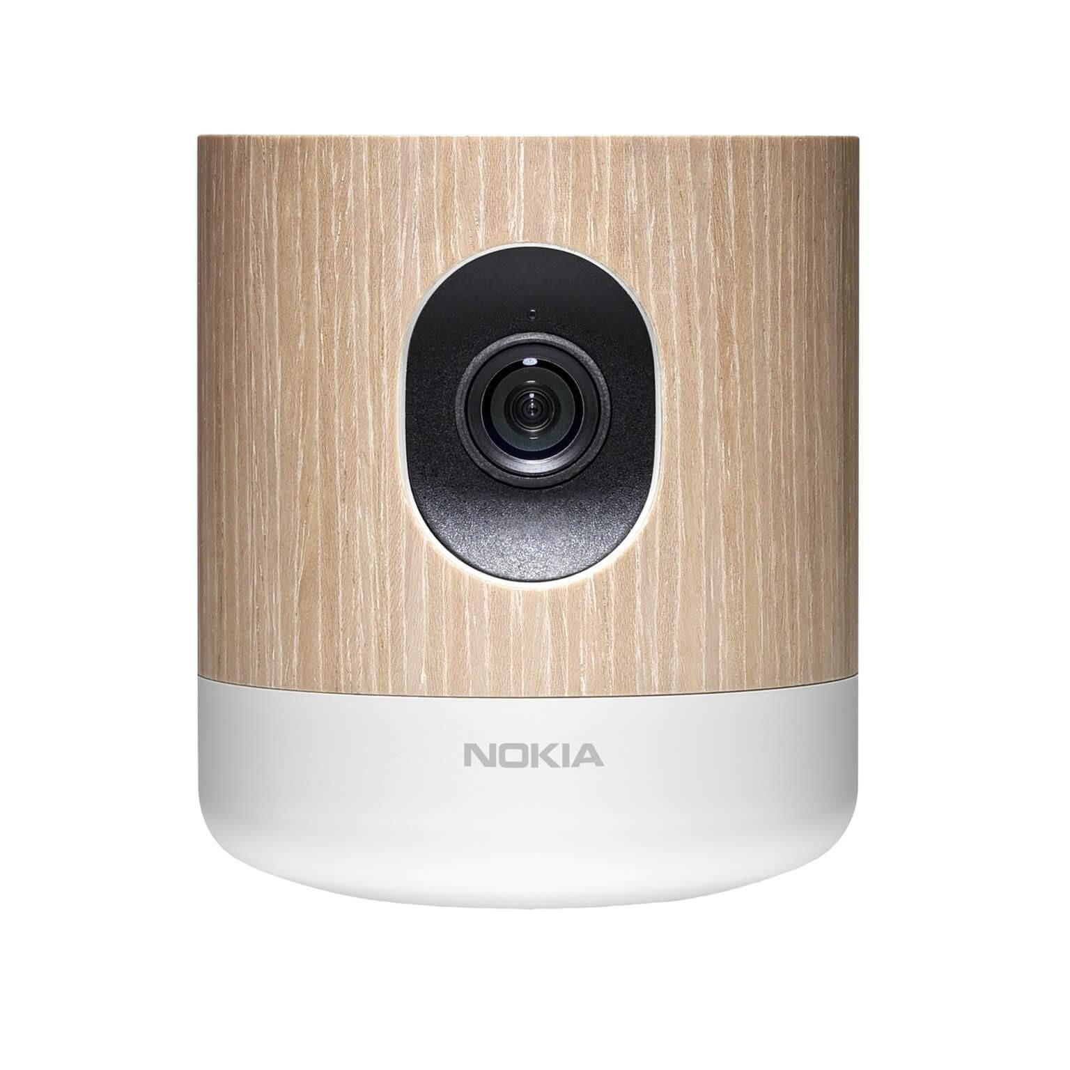 Nokia Home HD-camera
