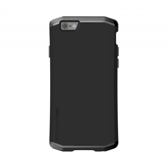 Element Case Solace II iPhone 6(S) zwart