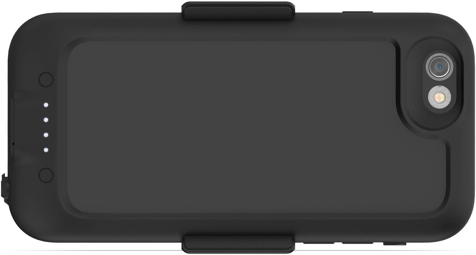 Mophie H2PRO Belt Clip iPhone 6(S) zwart