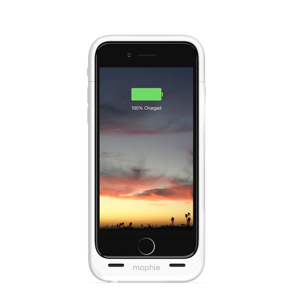 Mophie juice pack air iPhone 6(S) 2750 mAh wit
