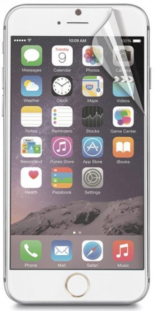 Muvit screenprotector iPhone 6(S) mat / anti-transparant (2 stuks)