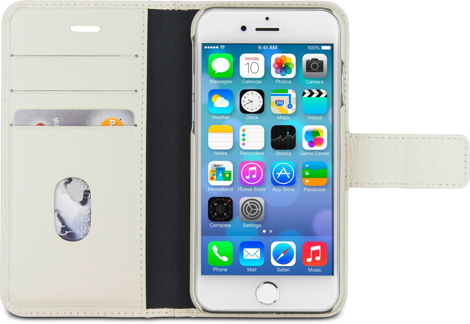 dbramante1928 Lynge 2 case iPhone 7 wit
