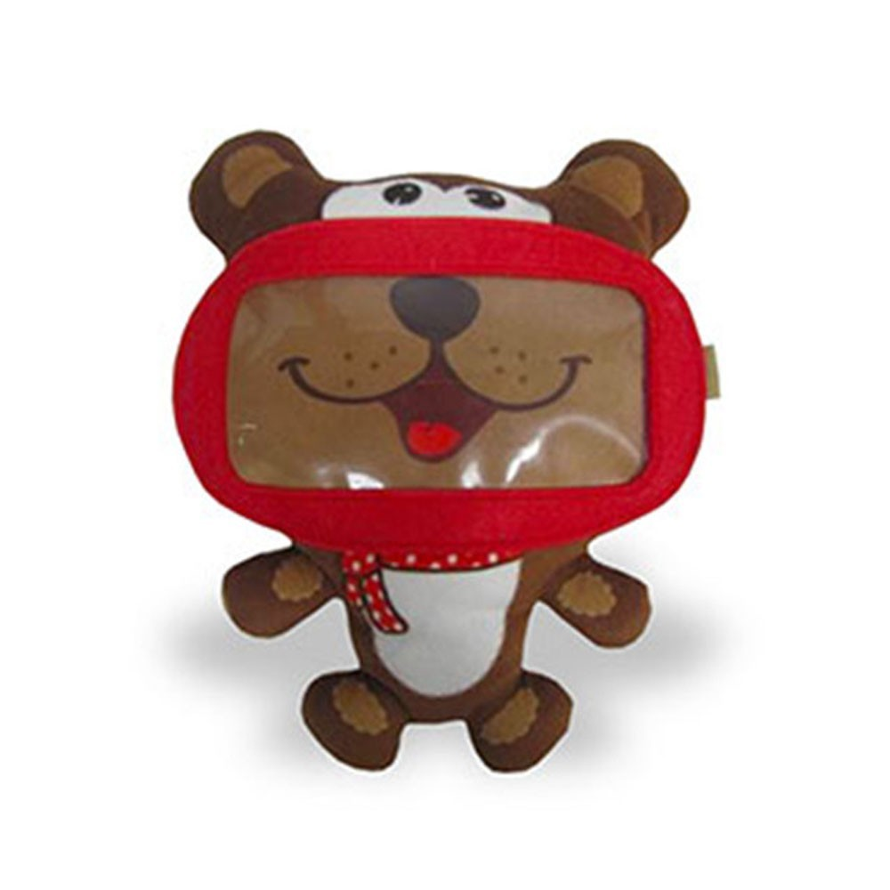 Wise-Pet Smartphone Mini Bear