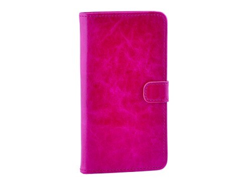 Milano CC iPhone 6 / 6S Book Case Pink