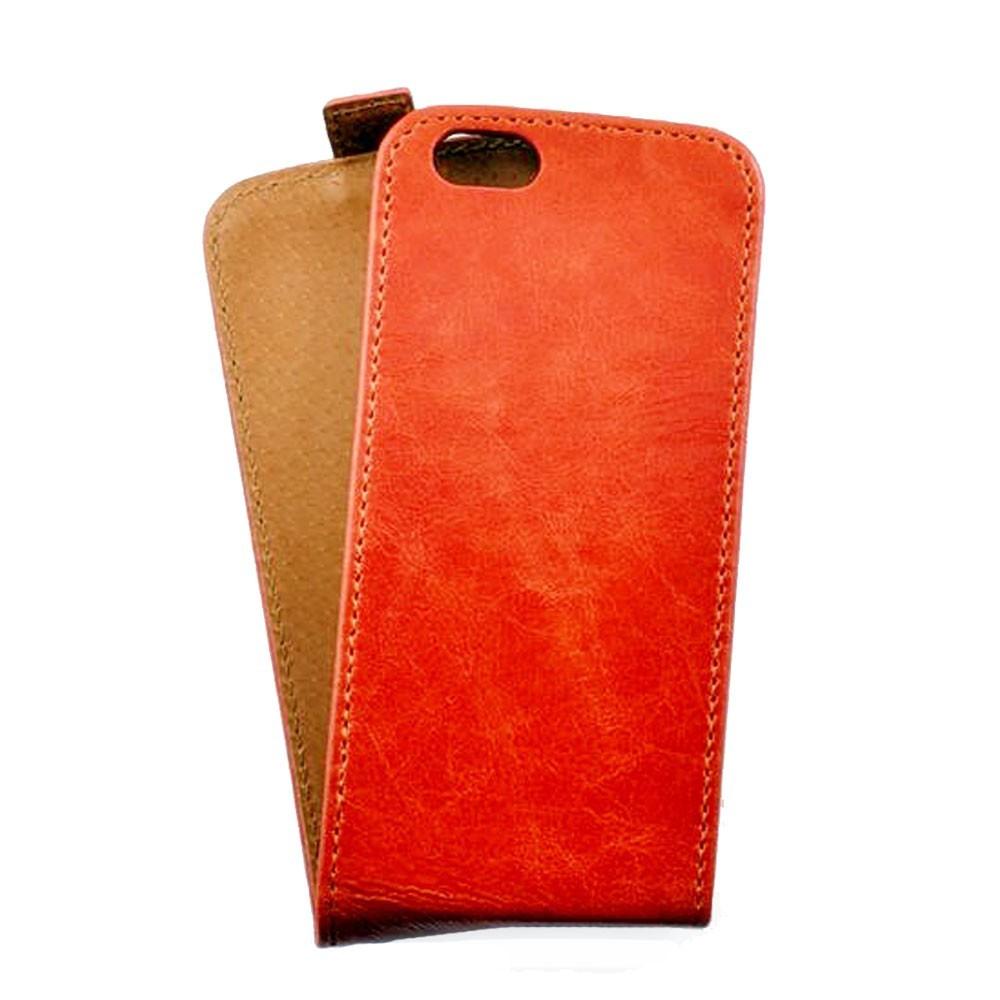 Toscana iPhone 6 Plus / 6S Plus Flip Case Red