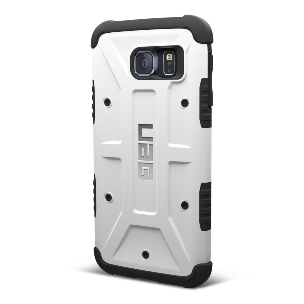 Navigator Galaxy S6 White