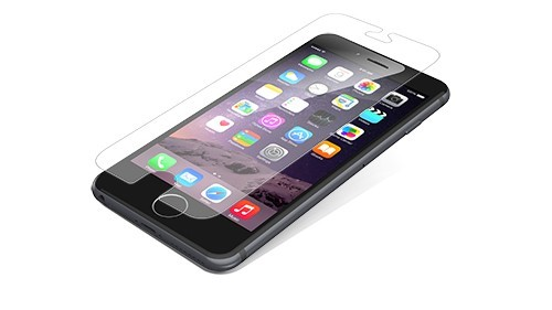 invisibleSHIELD Smudge Proof iPhone 6 Plus / 6S Plus Screenprotector