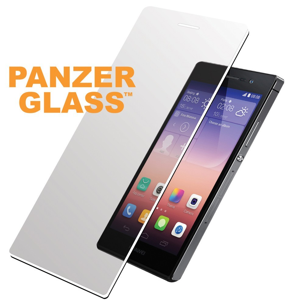 PanzerGlass Ascend P7 Screenprotector