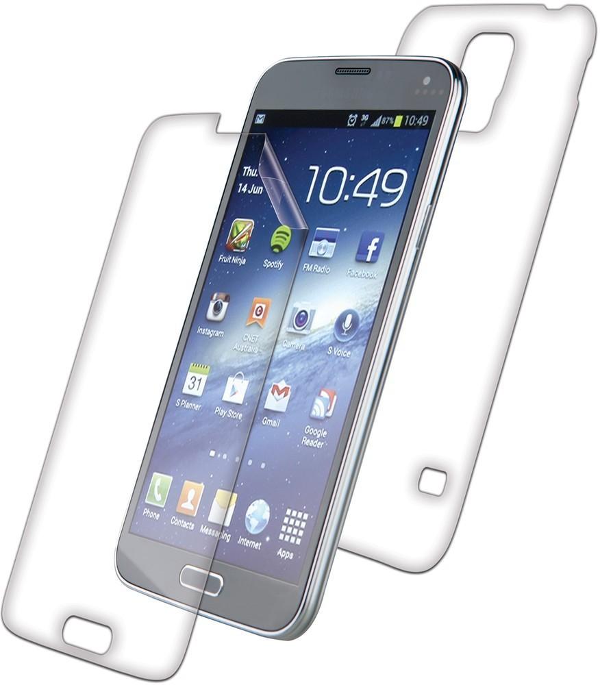 ZAGG invisibleSHIELD Galaxy S5 mini Full Body