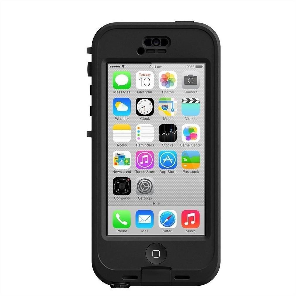 Lifeproof Nüüd case iPhone 5C