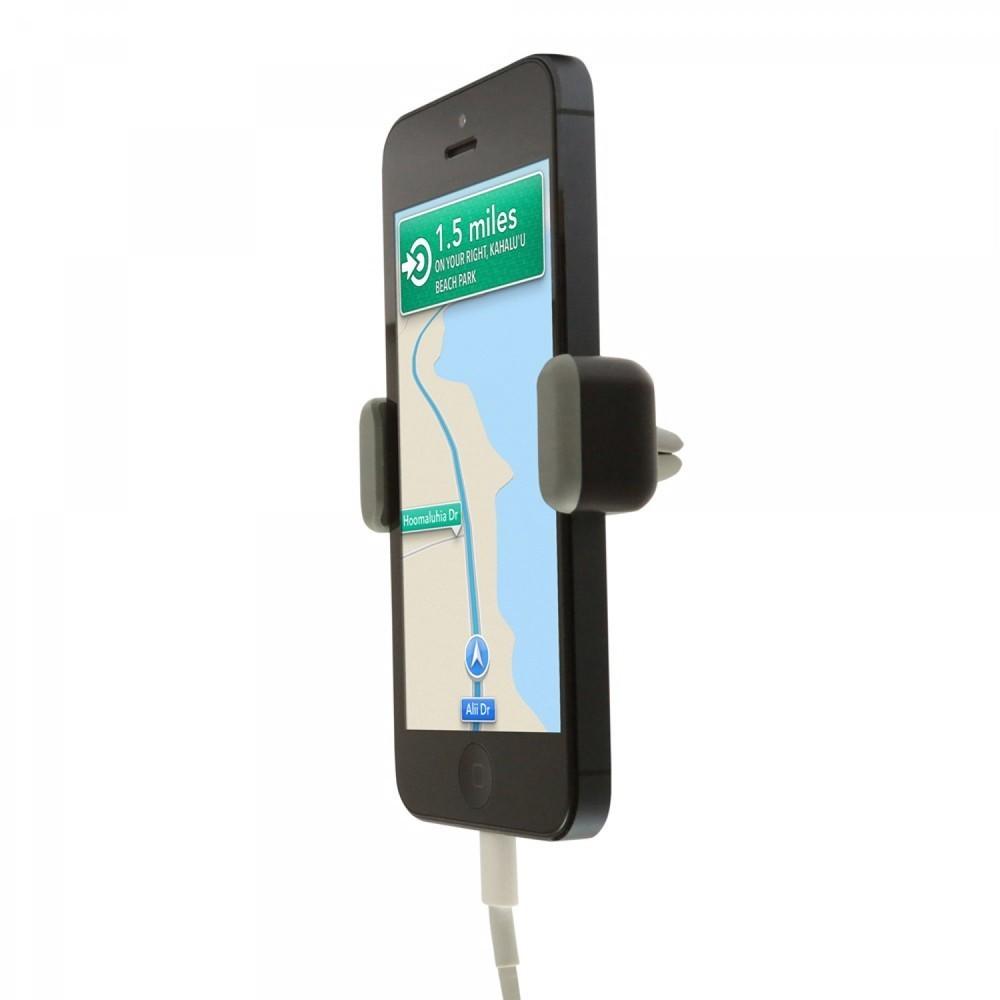 Kenu AirFrame Portable Car Mount zwart