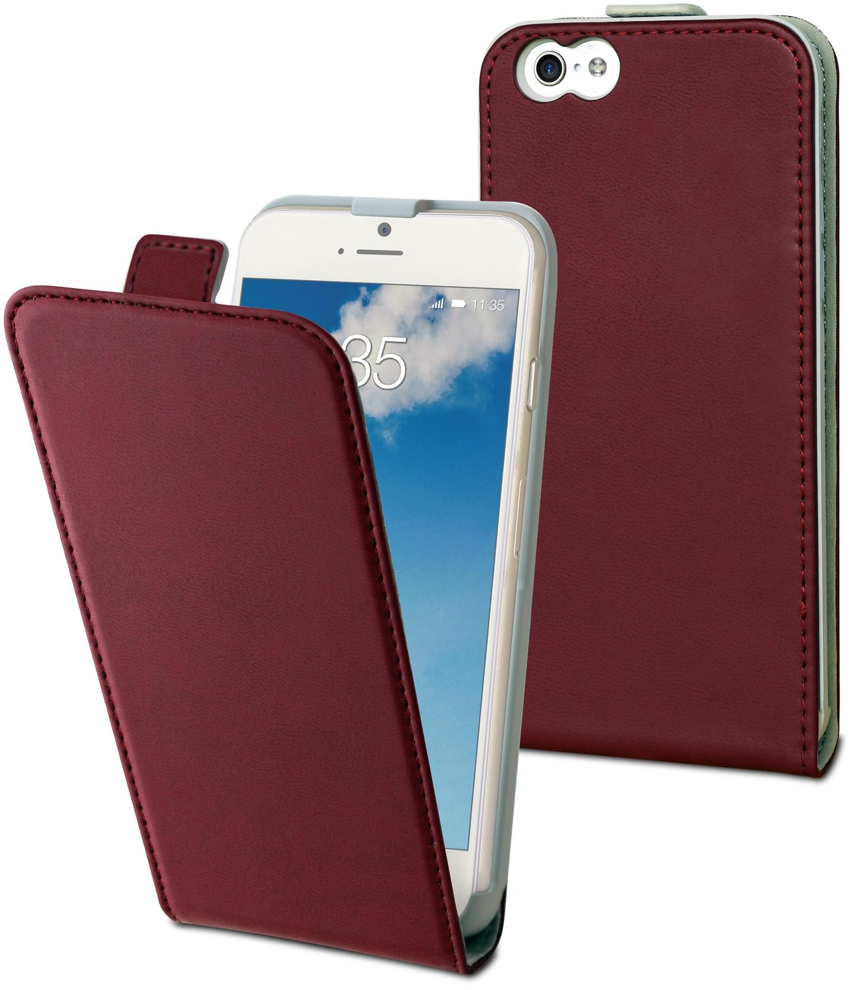 Slim Case iPhone 6 Plus / 6S Plus Red