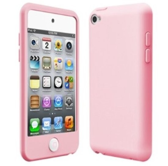 Switch Easy Colors iPod Touch 4G Baby Pink