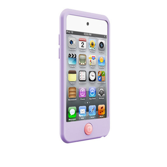 Switch Easy Colors iPod Touch 4G Lilac