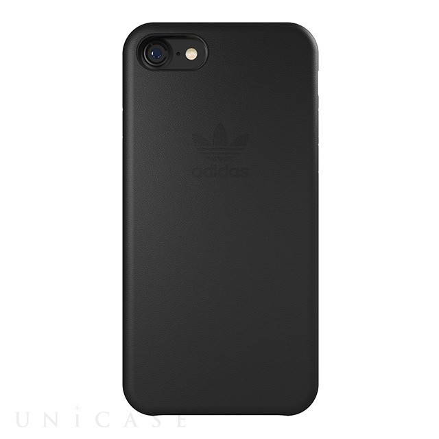 Adidas slim case iPhone 7 zwart