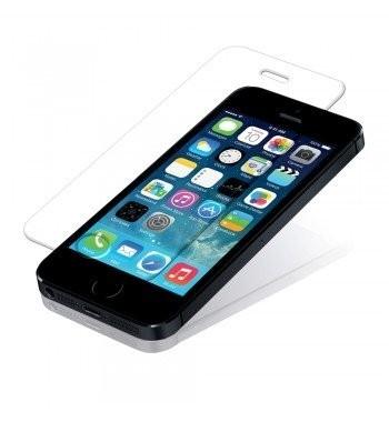 TitanShield Glass screenprotector iPhone 5(S)/C/SE