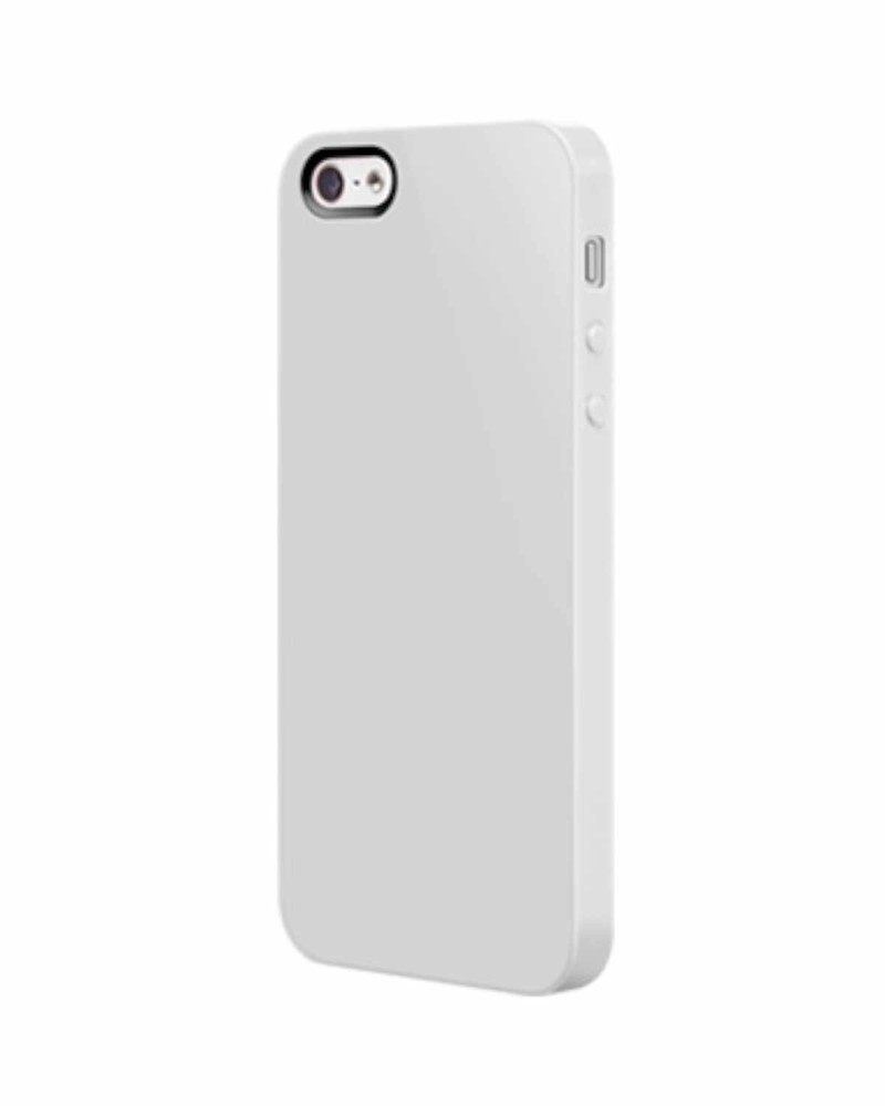 SwitchEasy Nude hard case iPhone 5(S)/SE wit