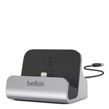 Belkin Lightning dock iPhone 5(S)/SE / iPod Touch 5G