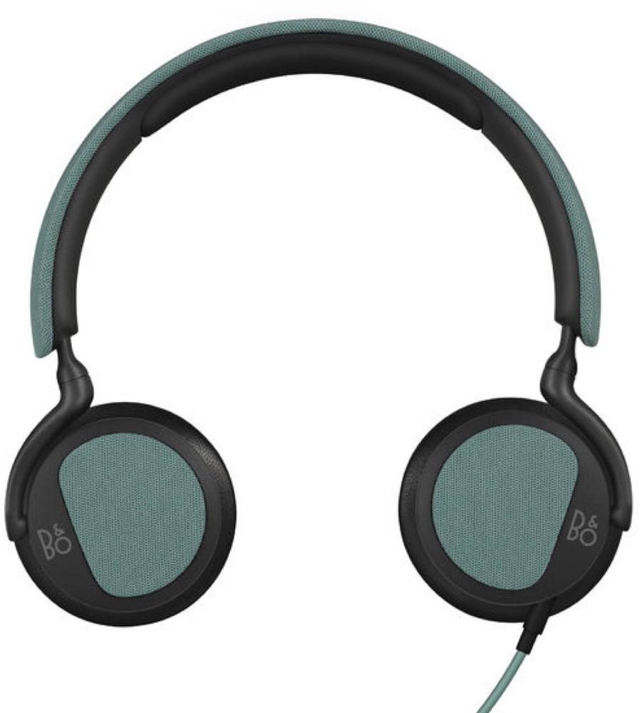 Beoplay hoofdtelefoon H2 groen