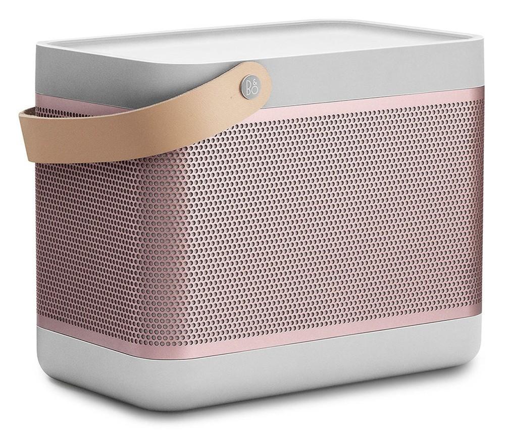 BeoPlay luidspreker Beolit 15 shaded rosa