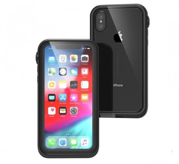 Catalyst Waterproof Case iPhone XS Max zwart