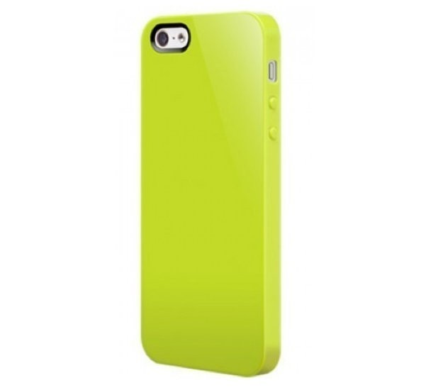 SwitchEasy NUDE iPhone 5(S) Lime