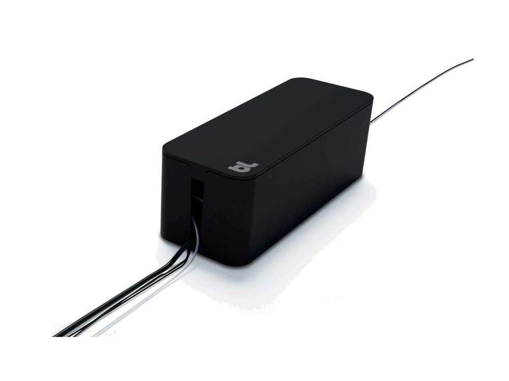 Bluelounge CableBox zwart