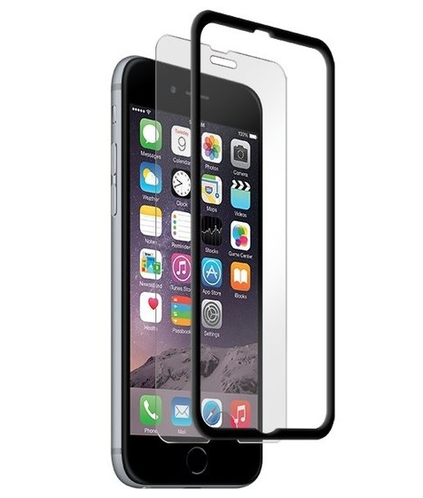 BodyGuardz Pure Glass Crown screenprotector iPhone 6(S)